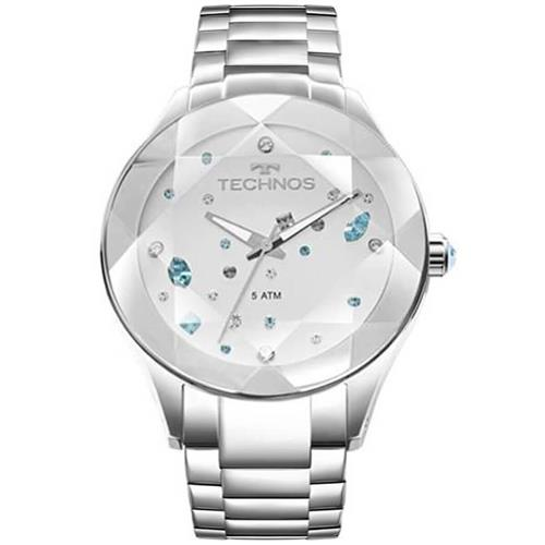 236d90178b1 Relógio Feminino Technos 2039AVDTM 1K Aço