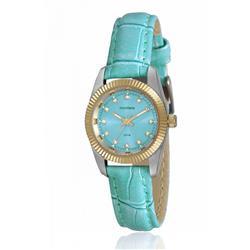 Relógio Feminino Mondaine Analógico 94924LPMVBR2 Dourado