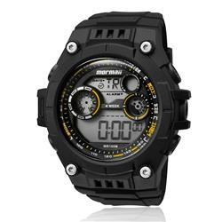 Relógio Masculino Mormaii MO9000A/8Y Preto