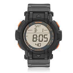 Relógio Masculino Mormaii MOM08111D/8L Preto