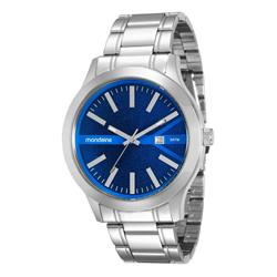Relógio Masculino Mondaine Analógico 94962G0MVNA2 Aço