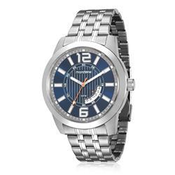 Relógio Masculino Mondaine Analógico 99079G0MVNA1 Aço