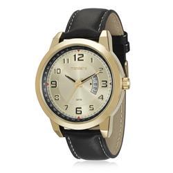 Relógio Masculino Mondaine Analógico 99097GPMVDH2 Dourado