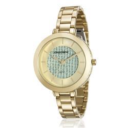 Relógio Feminino Mondaine Analógico 99172LPMVDE2 Dourado