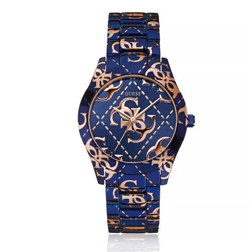 Relógio Feminino Guess Ref  92547LPGSEA1 Azul