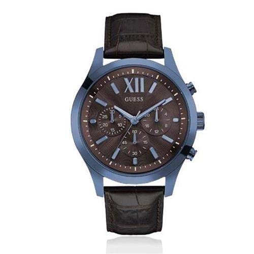 Relógio Masculino Guess  Ref 92599GPGDEC2 Couro