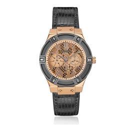 Relógio Feminino Guess Analógico 92506LPGSRC7 Couro a9236de61d