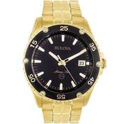 9f050a2282b Relógio Feminino Guess Analógico 92348LPGSDA2 Dourado