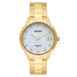 Relógio Feminino Orient Swarovski FGSS1151 B1KX Dourado