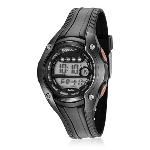0c9b175a9e2 Relógio Feminino Speedo Esportivo digital 81169L0EVNP1 Borracha