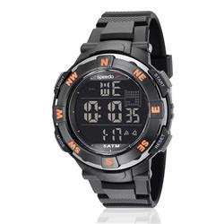 Relógio Masculino Speedo Esportivo digital 81165G0EVNP1 Borracha