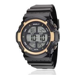 Relógio Masculino Speedo Esportivo digital 81164G0EVNP1 Borracha