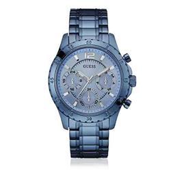 df1a2da96cc Relógio Feminino Guess Analógico 92581LPGSEA3 Azul c.