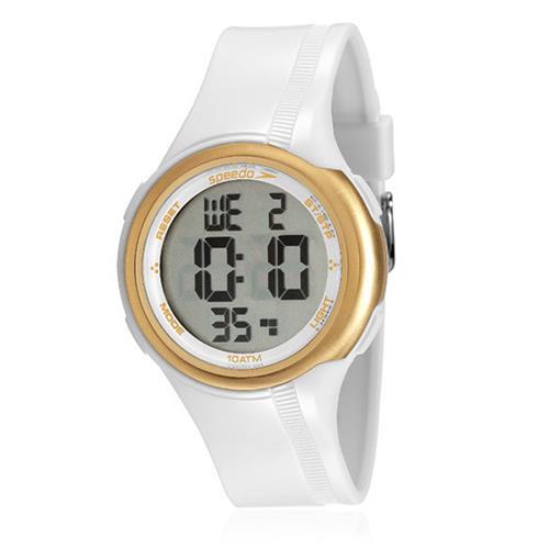 Relógio Feminino Speedo Digital 80587L0EVNP1 Borracha