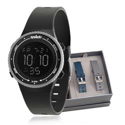 Relógio Feminino Speedo 81161G0EVNP1 Troca Pulseiras