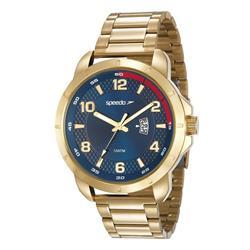 Relógio Masculino Speedo Analógico 24861GPEVDS1 Dourado