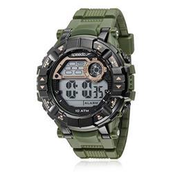 Relógio Masculino Speedo Digital 80628G0EVNP3 Borracha