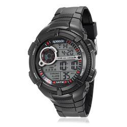 Relógio Masculino Speedo Digital 81130G0EVNP1 Borracha