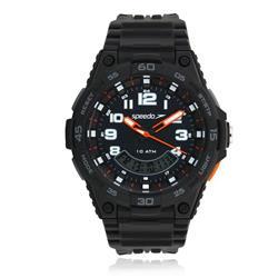 Relógio Masculino Speedo ANADIGI 80617G0EVNP2 Borracha