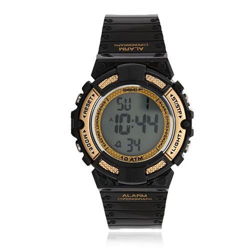 9d41e76b0e4 Relógio Feminino Speedo Digital 80607L0EVNP2 Borracha