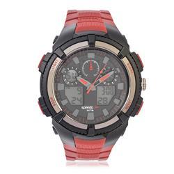 Relógio Masculino Speedo ANADIGI 81159G0EVNP2 Borracha