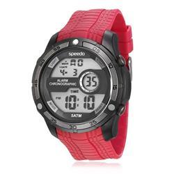 Relógio Masculino Speedo Digital 81147G0EVNP3 Borracha