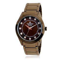 Relógio Feminino Champion Passion Analógico CH24759R Marrom