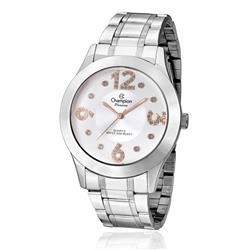 Relógio Feminino Champion Passion Analógico CN29178Q Aço
