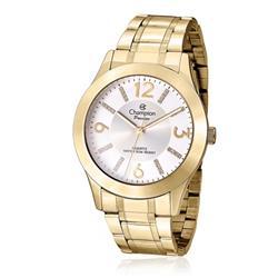 Relógio Feminino Champion Passion CN29418B Kit Colar e Par de Brincos