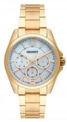 Relógio Feminino Orient Analógico FGSSM054 B2KX Dourado