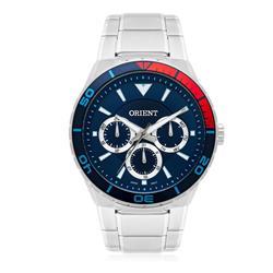 Relógio Masculino Orient Analógico MBSSM082 D1SX Aço