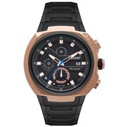 ad66b3ae383 Relógio Masculino Orient Analógico MTSSC014 P1PX Aço Rose