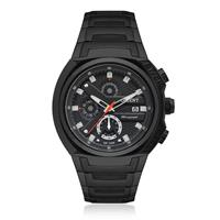 Relógio Masculino Orient Analógico MYSSC004 P1PX Aço Negro