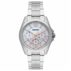 Relógio Feminino Orient Analógico FBSSM032 B2SX Aço