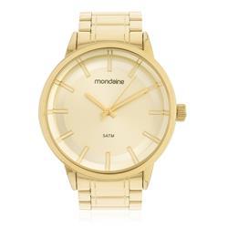 2dc10e41028 Relógio Feminino Mondaine Analógico 83322LPMVDE1 Dourado