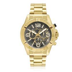 Relógio Masculino Condor Analógico COVD54AU/4C Dourado