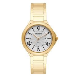 Relógio Feminino Orient  FGSS1137 S3KX Dourado