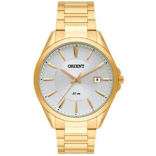 29067c1d4b Relógio Feminino Orient FGSS1147 S1KX Dourado