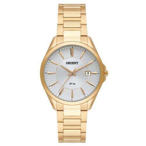 Relógio Feminino Orient FGSS1147 S1KX Dourado