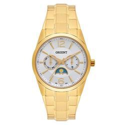 Relógio Feminino Orient Analógico FGSSM056 S2KX Dourado