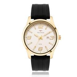 Relógio Masculino Technos Analógico 2115MOM/8B Borracha