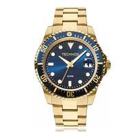 Relógio Masculino Technos Analógico 2415CK/4A Dourado