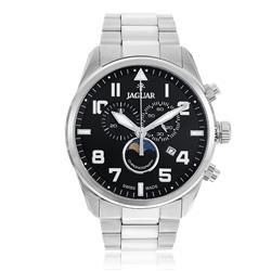 11cb072e343 Relógio Masculino Jaguar Analógico J03CCSS01 P2SX Fu.