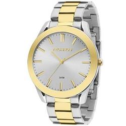 2e27a90cc70 Relógio Masculino Technos Analógico 2035LSA 5K Aço M..