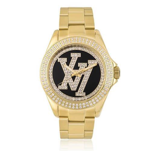9cb7b9667 Relógio Victor Hugo Analógico VH10134LSG/02M | Joias Vip