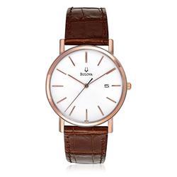 Relógio Bulova Straps