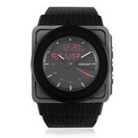 4783129cfec Relógio Masculino Orient e-Design GPSPA001 PPPX Borracha