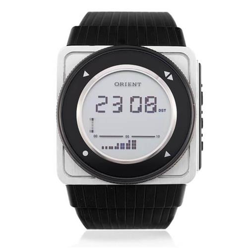 2d3169c7fee Relógio Masculino Orient e-Design GBSPD001 B1PX Touch Screen
