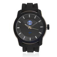 f35e418f01c Relógio Masculino Technos Grêmio GRE2035AB 8P Borracha