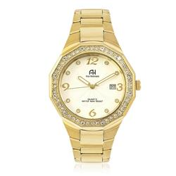 9cc826458 Relógio Feminino Ana Hickmann AH20033H Dourado
